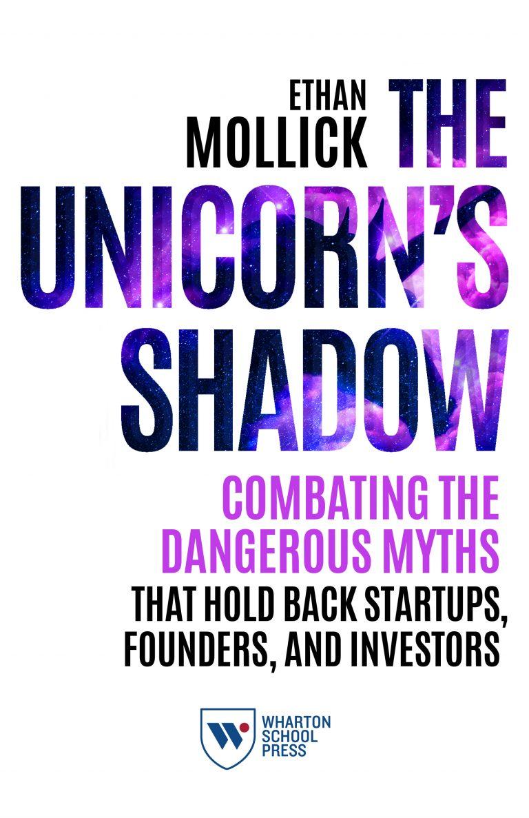 Unicorn's Shadow